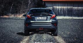 24.04.2017 | Carshoot | Toyota C-HR | Hubert Auer GmbH  24.04.2017 Carshoot Toyota C-HR Hubert Auer GmbH  Bild 810842