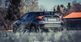 24.04.2017 | Carshoot | Toyota C-HR | Hubert Auer GmbH  24.04.2017 Carshoot Toyota C-HR Hubert Auer GmbH  Bild 810843