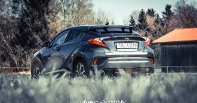 24.04.2017 | Carshoot | Toyota C-HR | Hubert Auer GmbH  24.04.2017 Carshoot Toyota C-HR Hubert Auer GmbH  Bild 810844