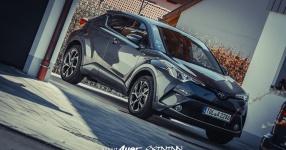 24.04.2017 | Carshoot | Toyota C-HR | Hubert Auer GmbH  24.04.2017 Carshoot Toyota C-HR Hubert Auer GmbH  Bild 810847