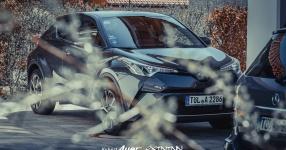 24.04.2017 | Carshoot | Toyota C-HR | Hubert Auer GmbH  24.04.2017 Carshoot Toyota C-HR Hubert Auer GmbH  Bild 810848