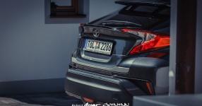 24.04.2017 | Carshoot | Toyota C-HR | Hubert Auer GmbH  24.04.2017 Carshoot Toyota C-HR Hubert Auer GmbH  Bild 810849