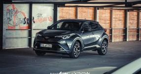 24.04.2017 | Carshoot | Toyota C-HR | Hubert Auer GmbH  24.04.2017 Carshoot Toyota C-HR Hubert Auer GmbH  Bild 810850