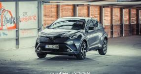 24.04.2017 | Carshoot | Toyota C-HR | Hubert Auer GmbH  24.04.2017 Carshoot Toyota C-HR Hubert Auer GmbH  Bild 810851
