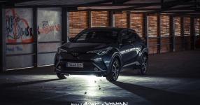 24.04.2017 | Carshoot | Toyota C-HR | Hubert Auer GmbH  24.04.2017 Carshoot Toyota C-HR Hubert Auer GmbH  Bild 810852