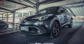 24.04.2017 | Carshoot | Toyota C-HR | Hubert Auer GmbH  24.04.2017 Carshoot Toyota C-HR Hubert Auer GmbH  Bild 810853