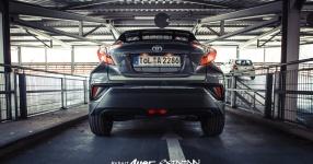 24.04.2017 | Carshoot | Toyota C-HR | Hubert Auer GmbH  24.04.2017 Carshoot Toyota C-HR Hubert Auer GmbH  Bild 810854