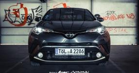 24.04.2017 | Carshoot | Toyota C-HR | Hubert Auer GmbH  24.04.2017 Carshoot Toyota C-HR Hubert Auer GmbH  Bild 810858
