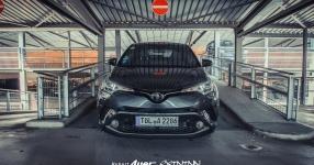 24.04.2017 | Carshoot | Toyota C-HR | Hubert Auer GmbH  24.04.2017 Carshoot Toyota C-HR Hubert Auer GmbH  Bild 810860