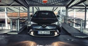 24.04.2017 | Carshoot | Toyota C-HR | Hubert Auer GmbH  24.04.2017 Carshoot Toyota C-HR Hubert Auer GmbH  Bild 810861