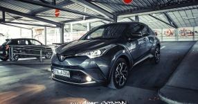 24.04.2017 | Carshoot | Toyota C-HR | Hubert Auer GmbH  24.04.2017 Carshoot Toyota C-HR Hubert Auer GmbH  Bild 810862