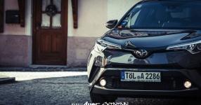 24.04.2017 | Carshoot | Toyota C-HR | Hubert Auer GmbH  24.04.2017 Carshoot Toyota C-HR Hubert Auer GmbH  Bild 810864
