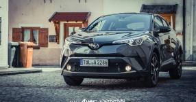 24.04.2017 | Carshoot | Toyota C-HR | Hubert Auer GmbH  24.04.2017 Carshoot Toyota C-HR Hubert Auer GmbH  Bild 810867