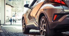 24.04.2017 | Carshoot | Toyota C-HR | Hubert Auer GmbH  24.04.2017 Carshoot Toyota C-HR Hubert Auer GmbH  Bild 810870