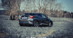 24.04.2017 | Carshoot | Toyota C-HR | Hubert Auer GmbH  24.04.2017 Carshoot Toyota C-HR Hubert Auer GmbH  Bild 810877