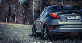 24.04.2017 | Carshoot | Toyota C-HR | Hubert Auer GmbH  24.04.2017 Carshoot Toyota C-HR Hubert Auer GmbH  Bild 810878