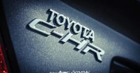 24.04.2017 | Carshoot | Toyota C-HR | Hubert Auer GmbH  24.04.2017 Carshoot Toyota C-HR Hubert Auer GmbH  Bild 810879