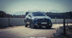 24.04.2017 | Carshoot | Toyota C-HR | Hubert Auer GmbH  24.04.2017 Carshoot Toyota C-HR Hubert Auer GmbH  Bild 810882