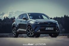 24.04.2017 | Carshoot | Toyota C-HR | Hubert Auer GmbH