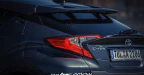 24.04.2017 | Carshoot | Toyota C-HR | Hubert Auer GmbH  24.04.2017 Carshoot Toyota C-HR Hubert Auer GmbH  Bild 810886