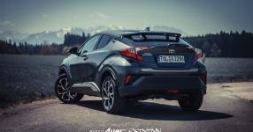 24.04.2017 | Carshoot | Toyota C-HR | Hubert Auer GmbH  24.04.2017 Carshoot Toyota C-HR Hubert Auer GmbH  Bild 810888