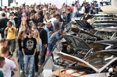 Tuning World Bodensee 2019: Neue Highlights garantieren Vorfreude pur!