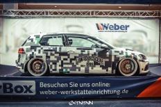 01.05.2017 | Tuning World Bodensee | Messe Friedrichshafen Messe Friedrichshafen 01.05.2017 Tuning World BodenseeMesse Friedrichshafen SIXTEENtoNINE SXTNTNN  Bild 811484