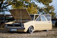 VW GOLF I (17) 09-1983 von DocStripes