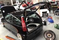 Fiat PUNTO Van (176L) 00-1999 von Fallniggi