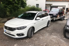 Fiat TIPO (160) 05-2017 von Fallniggi