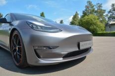 Tesla Model 3 Performance: So kombiniert man Tuning und Elektro