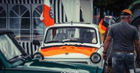 17.06.2017 | 19. Internationales Trabantfahrer Treffen | August Horch Museum Zwickau gGmbH August Horch Museum Zwickau gGmbH 17.06.2017 19. Internationales Trabantfahrer Treffen August Horch Museum Zwickau gGmbH SIXTEENtoNINE SXTNTNN  Bild 813174