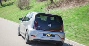 VW up! GTI auf Kurvenjagd  vw, up, up gti, gti, st suspensions, gewindefedern, gewindefahrwerk  Bild 815694