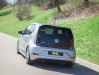 VW up! GTI auf Kurvenjagd