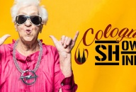 Cologne Show &-Köln 2018 von DieFolienritter