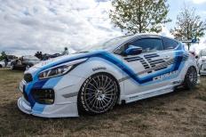 Markenbotschafter: Kia Pro Cee'd GT Turbo