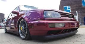 Kommender Klassiker: VW Golf III VR6  VW, Golf III, Mk3, VR6  Bild 815917