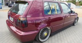 Kommender Klassiker: VW Golf III VR6  VW, Golf III, Mk3, VR6  Bild 815919