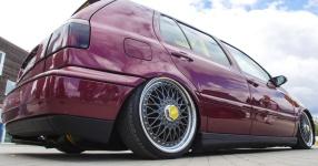 Kommender Klassiker: VW Golf III VR6  VW, Golf III, Mk3, VR6  Bild 815920