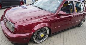 Kommender Klassiker: VW Golf III VR6  VW, Golf III, Mk3, VR6  Bild 815927
