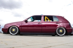 Kommender Klassiker: VW Golf III VR6