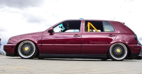 Kommender Klassiker: VW Golf III VR6  VW, Golf III, Mk3, VR6  Bild 815929