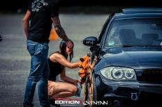 30.07.2017   Edition1 Sportwagen & Tuning Event   Autokino München-Aschheim Aschheim Aschheim Bayern 2017  Bild 813671