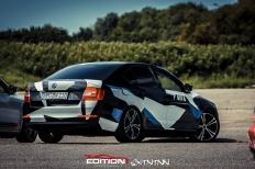 30.07.2017   Edition1 Sportwagen & Tuning Event   Autokino München-Aschheim Aschheim Aschheim Bayern 2017  Bild 813680