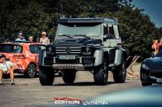30.07.2017   Edition1 Sportwagen & Tuning Event   Autokino München-Aschheim Aschheim Aschheim Bayern 2017  Bild 813699