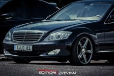 30.07.2017   Edition1 Sportwagen & Tuning Event   Autokino München-Aschheim Aschheim Aschheim Bayern 2017  Bild 813717