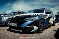 30.07.2017   Edition1 Sportwagen & Tuning Event   Autokino München-Aschheim Aschheim Aschheim Bayern 2017  Bild 813748