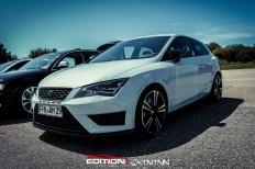 30.07.2017   Edition1 Sportwagen & Tuning Event   Autokino München-Aschheim Aschheim Aschheim Bayern 2017  Bild 813749