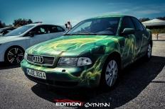 30.07.2017   Edition1 Sportwagen & Tuning Event   Autokino München-Aschheim Aschheim Aschheim Bayern 2017  Bild 813750
