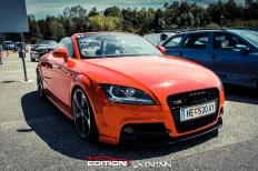 30.07.2017   Edition1 Sportwagen & Tuning Event   Autokino München-Aschheim Aschheim Aschheim Bayern 2017  Bild 813757